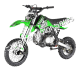 Apollo DBX16 125cc Kids Dirt Bike Pit Bike Fully Automatic