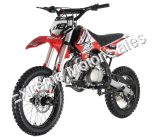 Apollo DBX18 125cc Kids Dirt Bike Pit 4 Speed Manual Transmission Racing