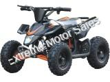 Kids Electric ATV MT-ATV3 Black