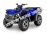 Rival MudHawk 14 ATV 276cc, 4-Stroke, Liquid-Cooled 4WD