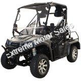 Massimo Buck EV 50EX Utility Vehicle SXS UTV Golf Cart Electric