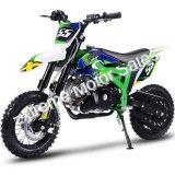 MotoTec Hooligan 60cc 4-Stroke Gas Dirt Bike Kids Automatic E-Start