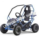 MotoTec Maverick Electric Kids Go Kart 36v 500w