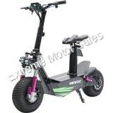 Moto Tec Mars 2500W 48V Electric Scooter Stand On Ride On