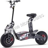 MotoTec Vulcan 48v 1600w Electric Scooter Stand On Ride On