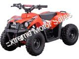 Kids Electric ATV MT-ATV6 Orange