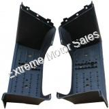 Mini ATV Foot Rest Guard Set Chinese ATV 50cc-110cc