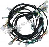 Tank Touring 250cc Scooter Main Wiring Harness