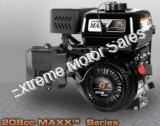 Engine - MudHead 208cc with Electric Start Hammerhead Trailmaster
