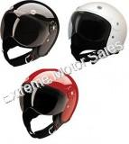 HCI HCI-15 Solid Color Scooter Helmet