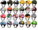 Nutcase Kids Nutty Bike Helmet Snow Helmet Magnetic Best
