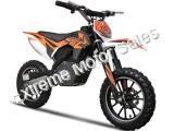 Moto Tec 24v 500 Watt Electric Dirt Bike for Kids