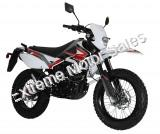 SSR XF250 Dual Sport Enduro Motorcycle Off Road On Road 250cc