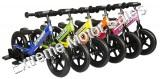 Strider Sport Kids Balance Bike Youth No Pedal Bicycle Toddler