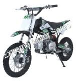 DR-X Roost 125cc Dirt Bike 4 Speed Manual Kick Start Pit Bike - PAD125-1