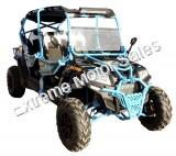 Predator 400-XL UTV 4 Seater Utility Vehicle Side x Side SXS