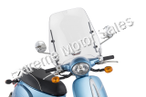 Slip Streamer Scoot 60 Scooter Windshield SlipStreamer