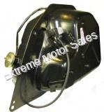 Tank Touring 250cc Scooter Gas Tank