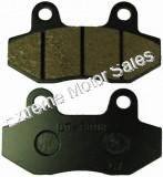 Tank Touring 150cc Scooter Hydraulic Brake Pads