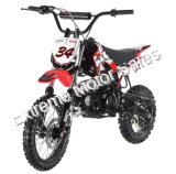 Apollo DB34 DB-34 110cc Dirt Bike Pit Kids Pro Semi Automatic