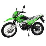 Hawk 250cc Dirt Bike Enduro GREEN