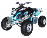 Canyon 250 ATV Green