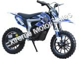 MotoTec 36v Electric Kids Dirt Bike 500w Lithium