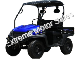 HJS Outfitter 200 VXL 200cc Utility Vehicle SxS UTV Gas Golf Cart