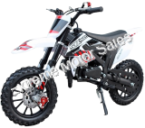 DR-X Holeshot-X 49cc 2 Stroke Pocket Bike Dirt Bike Kids Youth Automatic