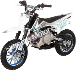 SYXMoto 60cc Mini Dirt Bike Fully Automatic Pit Bike - PAD60-1 Kids Youth