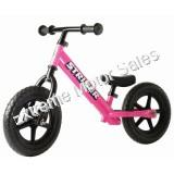 Strider Classic Kids Balance Bike Youth No Pedal Bicycle Toddler