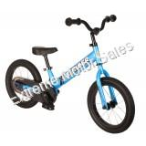 Strider 14x Sport Kids Balance Bike Youth No Pedal Bicycle