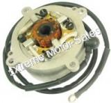 Electric Starter Type-3 used on 33-49cc 2-stroke engines Pocket Bike Gas Scooters