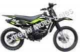 Viper 150cc Trail Bike Dirt Bike Pit Bike 5 Speed Manual Transmission