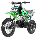Apollo DB27 110cc Kids Youth Dirt Bike XR50 Copy Semi- Automatic