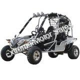 Extreme Jaguar 200cc Go Cart Go Kart Off Road Dune Buggy Large 4 Seater
