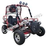 Cruiser 200cc Go Cart Go Kart Off Road Dune Buggy Large Adult Size