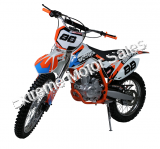 XMoto 250cc Dirt Bike Motocross Racing Pit Bike Trail Bike