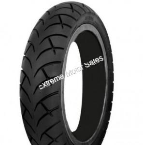 Kenda Brand Tubeless Tire K671 130/90H-16 for Street-Legal Full-Size Scooters