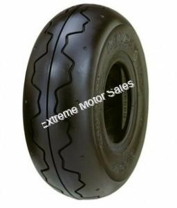 Kenda K471 3.00-4 Tube-Type Tire with K471 street tread pattern
