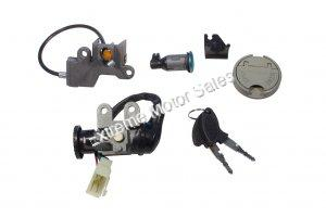 Ignition Switch for 49cc 2-Stroke Gas Scooters Mopeds