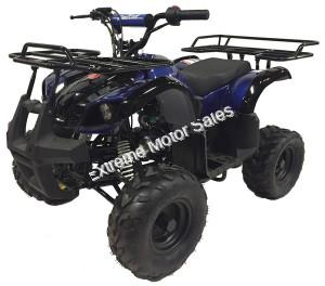 UT-110 Kids Youth ATV Utility Quad