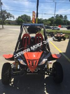 Jaguar 200cc Go Cart Go Kart Off Road Dune Buggy Large Adult Size