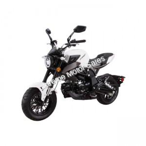 extreme motor sales 125cc motorcycles wolf striker 125cc mini moto wolf brand scooters. Black Bedroom Furniture Sets. Home Design Ideas