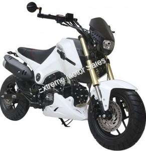 Fuerza 125cc Motorcycle | 125cc | Mini Moto | Grom Copy