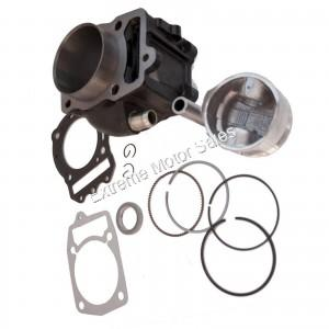 Tank Touring Style 250cc Scooter Cylinder Bore Kit 72mm