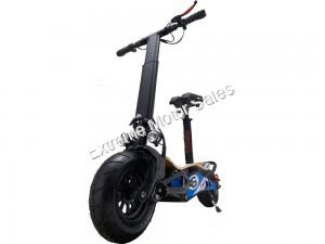 Moto Tec Mini Mad 800W 36V Electric Scooter Stand On Ride On Lithium