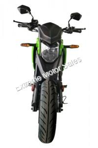 Evader PMZ50-M5 50cc Scooter Automatic Motorcycle No Shifting