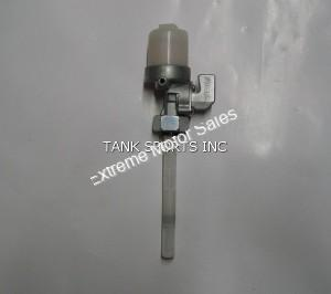 Tank Vision R3 250cc Motorcycle Fuel Petcock Valve