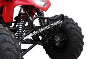 Trax Tornado 250cc ATV Sport Quad 4 Wheeler 4 Stroke 4-Speed